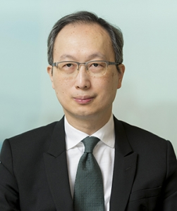 Mr. Gilbert Kwok